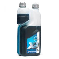 Dvitaktė alyva, XP® Synthetic, 1 l, su dozatoriumi