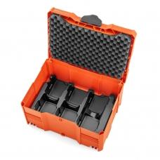 HUSQVARNA BatteryAkumuliatorių dėžė M