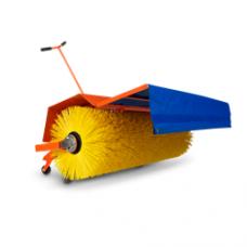 Šepetys raider  (P524) 120 cm