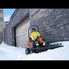Sniego peilis raider   (P520D-P525D)  130 cm