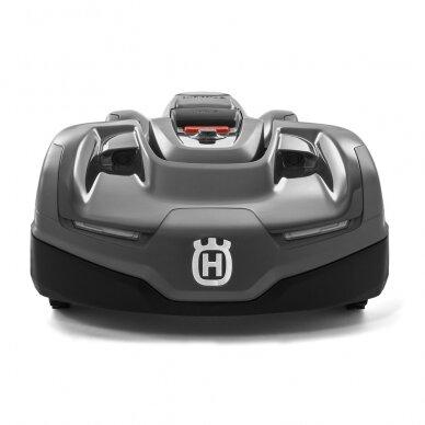 HUSQVARNA AUTOMOWER® 435X AWD 2
