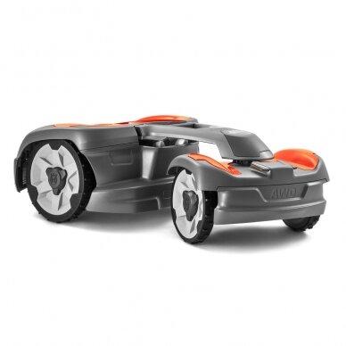 HUSQVARNA AUTOMOWER® 535 AWD