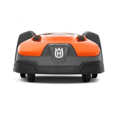 HUSQVARNA AUTOMOWER® 550 4