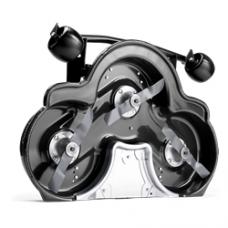 Pjovimo agregatas - CombiClip® 103 400 serijos rider traktoriukams